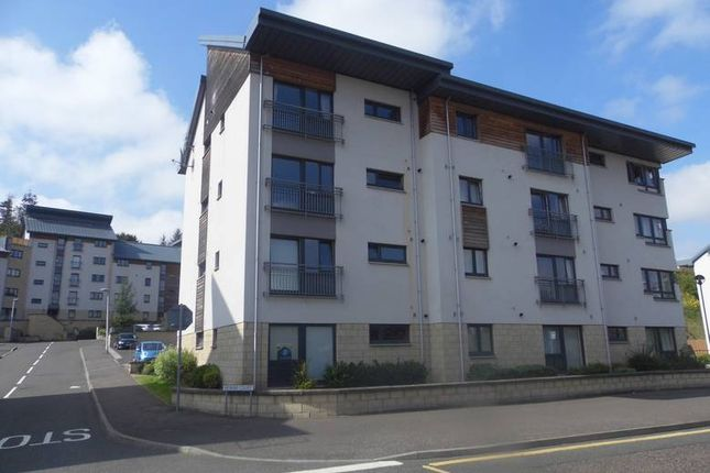 2 bed flat to rent in Morris Court, Perth