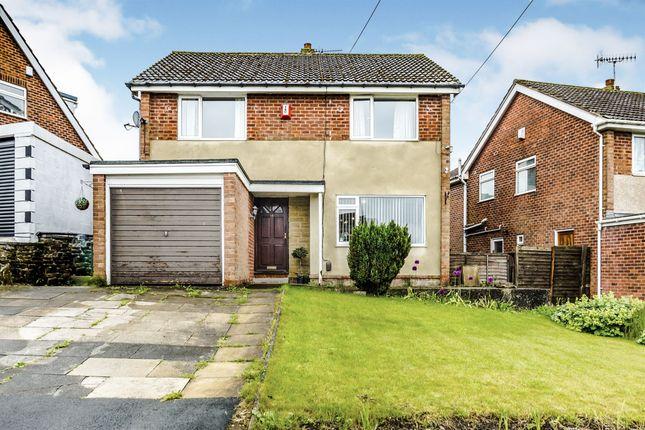 Enjoyable Dalecroft Rise Allerton Bradford Bd15 5 Bedroom Detached Home Interior And Landscaping Oversignezvosmurscom