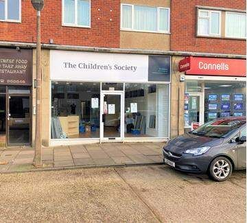 Thumbnail Retail premises to let in Wycombe Place, St. Albans