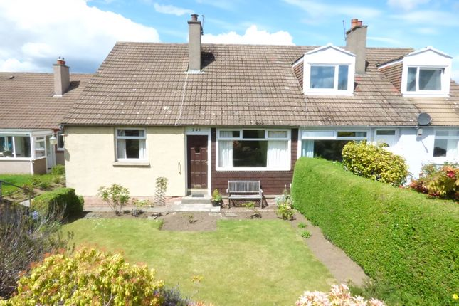 Thumbnail 3 bed semi-detached house for sale in Redford Road, Edinburgh