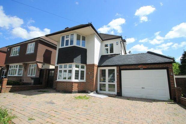 Thumbnail Property to rent in Pickhurst Lane, West Wickham
