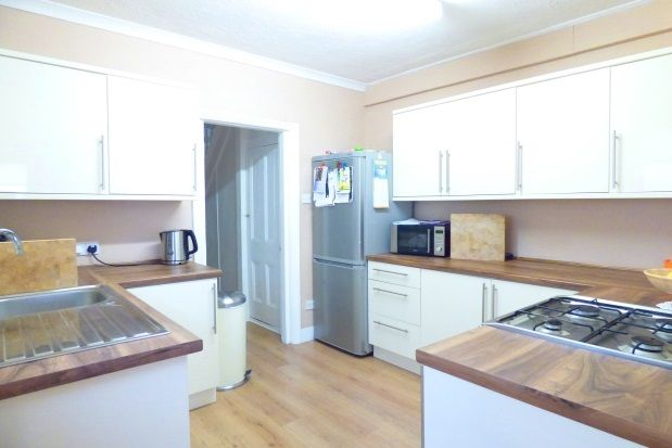 Thumbnail Property to rent in Woodstock Road, Gosport