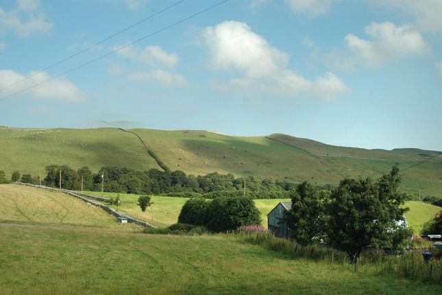 Thumbnail Land for sale in Building Plot, Hownam Howgate, Morebattle