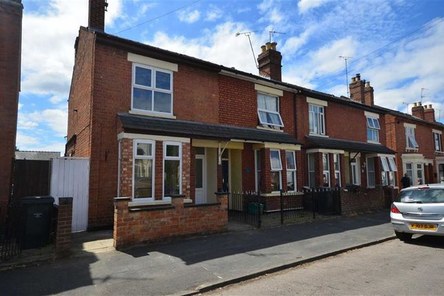 Thumbnail Semi-detached house to rent in Clegram Road, Linden, Gloucester