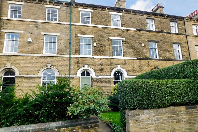 Thumbnail Terraced house for sale in George Street, Saltaire, Shipley