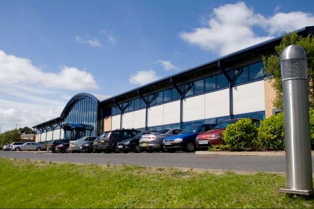 Photo of Shuttleworth Mead Business Centre, Ribble Court, Padiham BB12