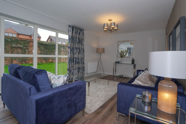 Living Room of Ranelagh Road, Malvern WR14