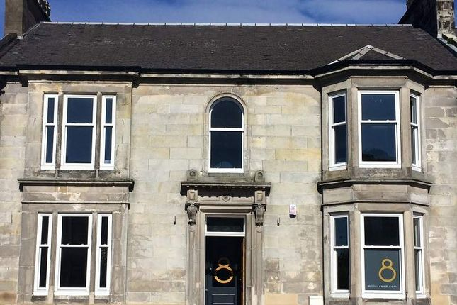 Thumbnail Office to let in 8 Miller Road, Ayr