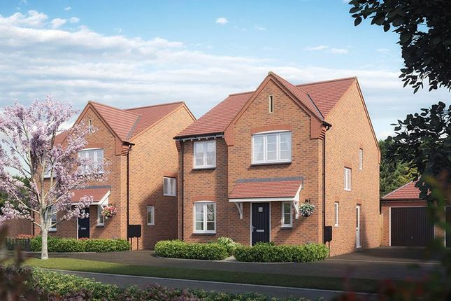 """Thumbnail Property for sale in """"The Kinfield"""" at Campden Road, Shipston-On-Stour"""