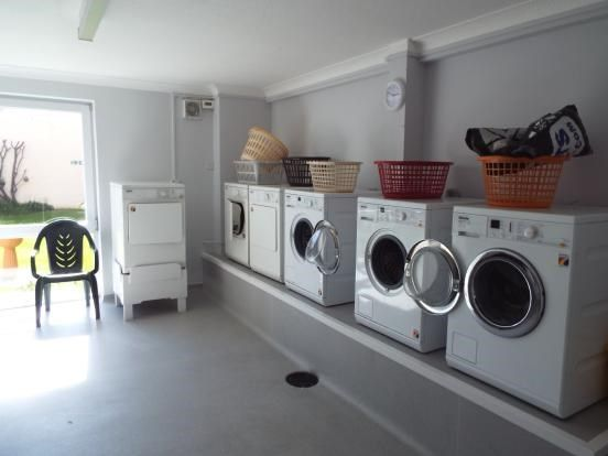 Laundry Room of Cottage Grove, Southsea, Portsmouth PO5