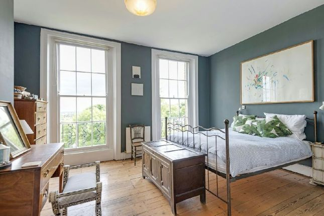 Thumbnail Semi-detached house for sale in Southwood Lane, Highgate Village
