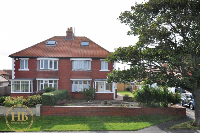 Thumbnail Semi-detached house for sale in Stakesby Road, Whitby