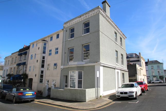 Thumbnail End terrace house for sale in Bounds Place, Millbay Road, Plymouth