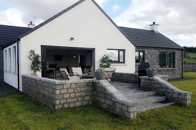 Thumbnail Detached bungalow for sale in Tamlaght Road, Rasharkin, Ballymena, County Antrim