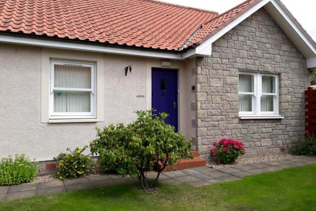 Thumbnail Detached bungalow to rent in Orchard Park, Tranent