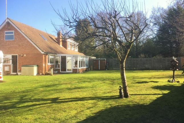 Thumbnail Semi-detached house for sale in Rowan Drive, Crowthorne