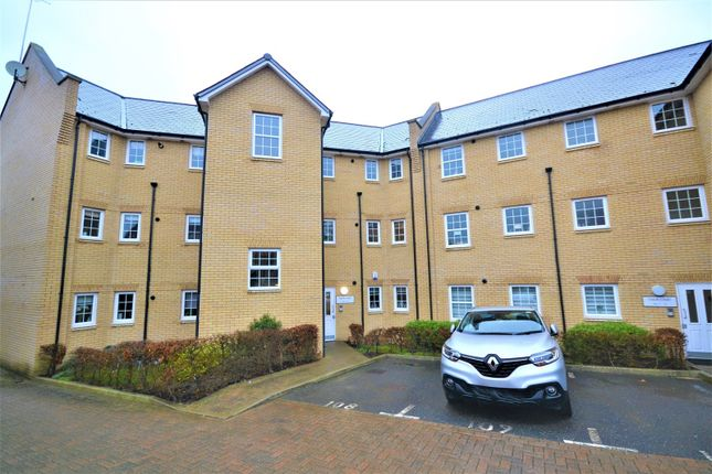 Thumbnail Flat to rent in Tabor Court, Samuel Courtauld Avenue, Braintree, Essex