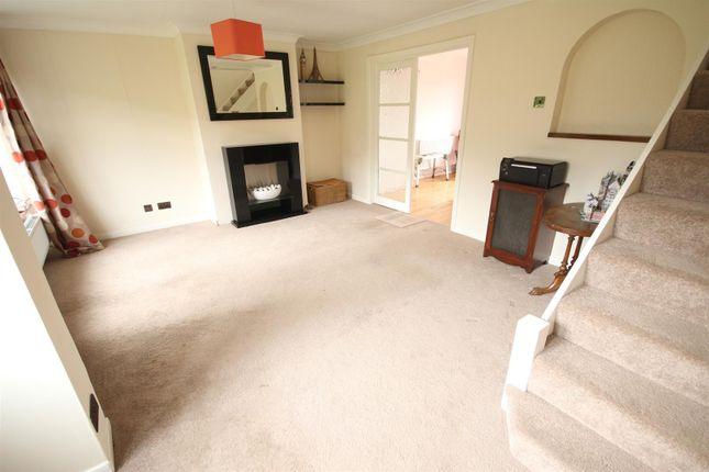 Sitting Room of Kingsmuir Road, Mickleover, Derby DE3