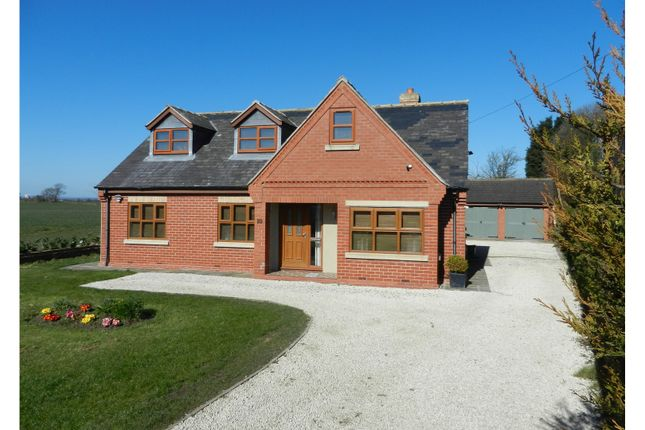 Thumbnail Detached house for sale in Low Farm Road, Hull