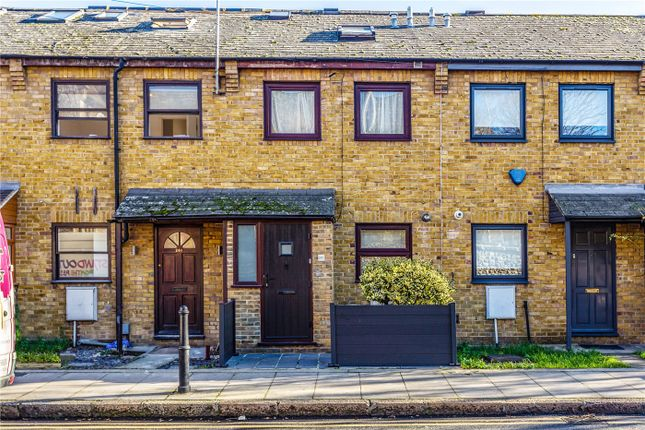 Thumbnail Terraced house for sale in Deal Street, London