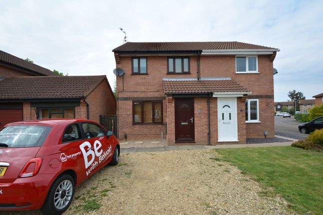 Thumbnail Property to rent in Wycliffe Grove, Werrington