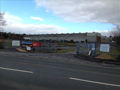 Thumbnail Light industrial to let in Land At Llethri Road, Dafen Industrial Estate, Llanelli