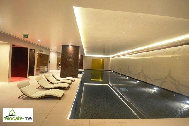 1 bed flat for sale in Goodman Fields, London