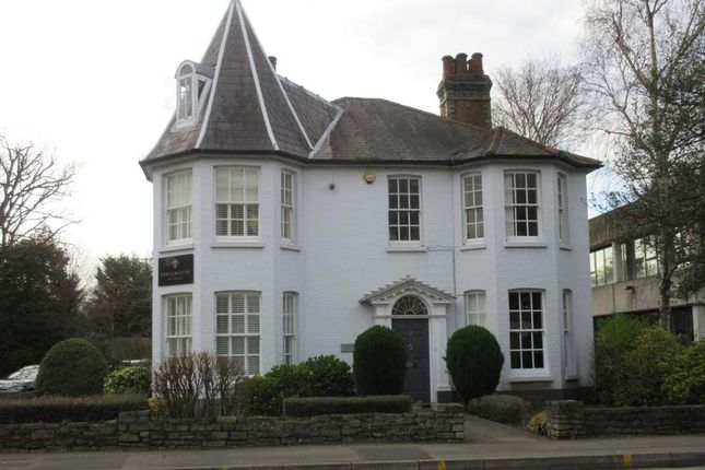 Thumbnail Office to let in Ground Floor Suites, Salisbury House, Weybridge