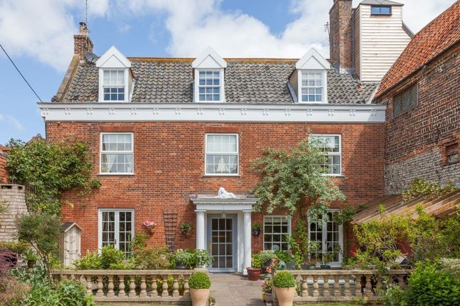 Thumbnail Town house for sale in Jicklings Yard, Wells-Next-The-Sea
