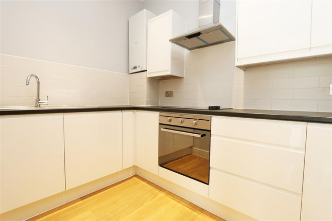 1 bed flat to rent in The Broadway, Flat 2, Wimbledon