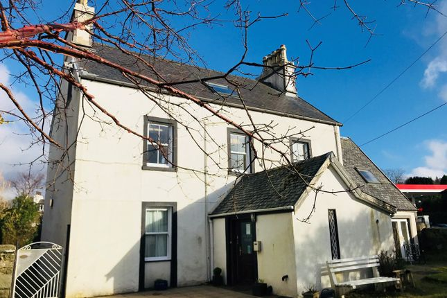 Thumbnail Detached house for sale in Paterson Street, Lochgilphead