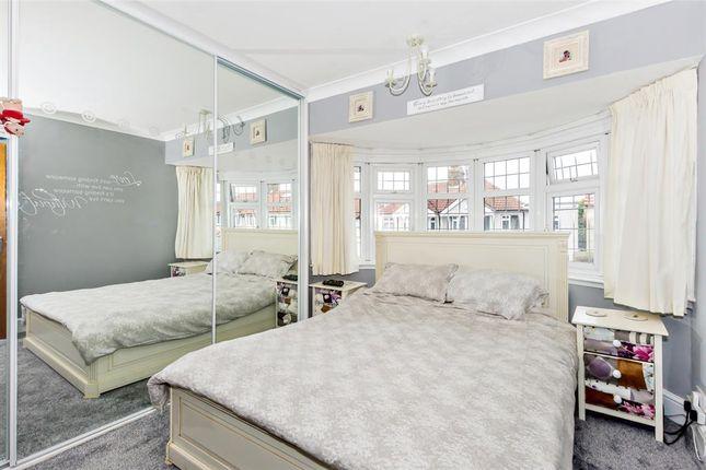 Bedroom 1 of Wrotham Road, Welling, Kent DA16