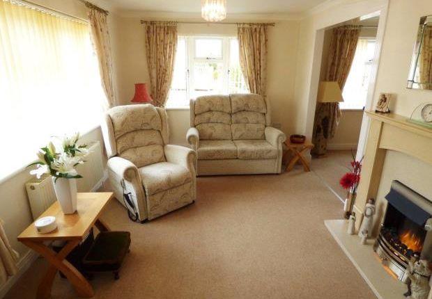 Living Room of Greenfield Park, Kirkpatrick Fleming, Lockerbie DG11