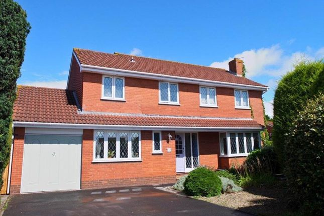 Thumbnail Property to rent in Westmarch Way, North Worle, Weston-Super-Mare