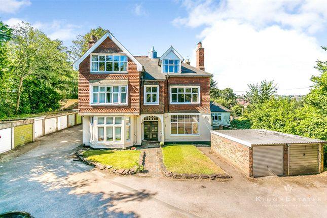 Thumbnail Maisonette to rent in Monks Horton, Sandhurst Road, Tunbridge Wells, Kent