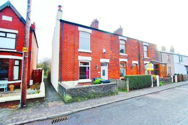 Thumbnail Terraced house for sale in Leyland Road, Penwortham, Preston