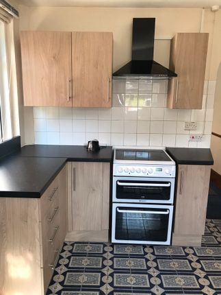 Thumbnail Semi-detached house to rent in Silverdale Road, Shirley, Southampton