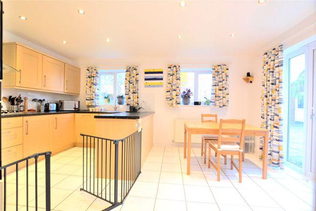 Kitchen Diner of Mildenhall Way Kingsway, Quedgeley, Gloucester, Gloucestershire GL2