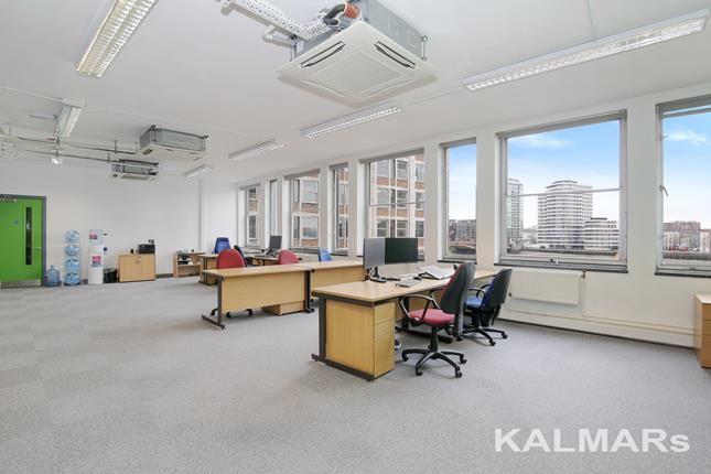 Photo 6 of Part 4th Floor, 89 Albert Embankment, London SE1
