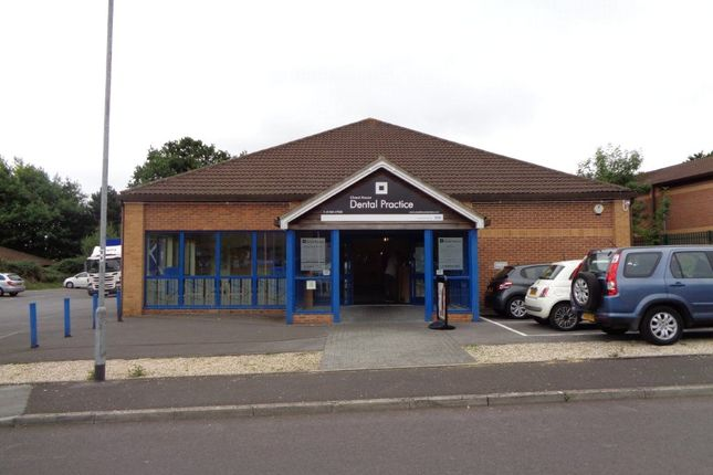 Office to let in Leach Road, Chard Business Park, Chard, Somerset