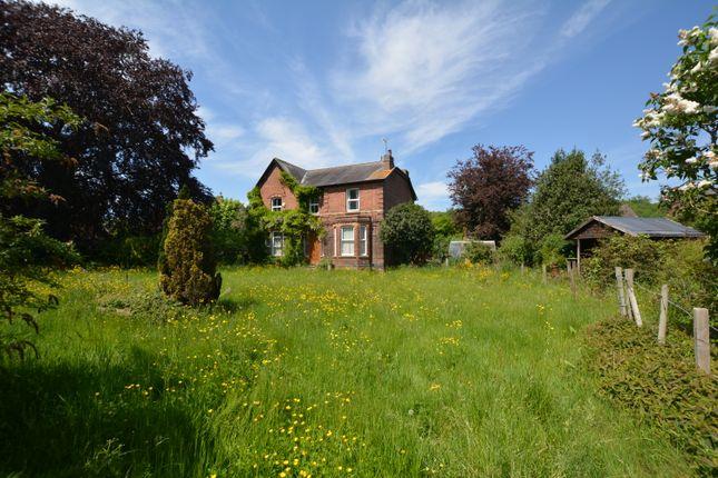 Thumbnail Land for sale in Lee Road, Burton Joyce, Nottingham