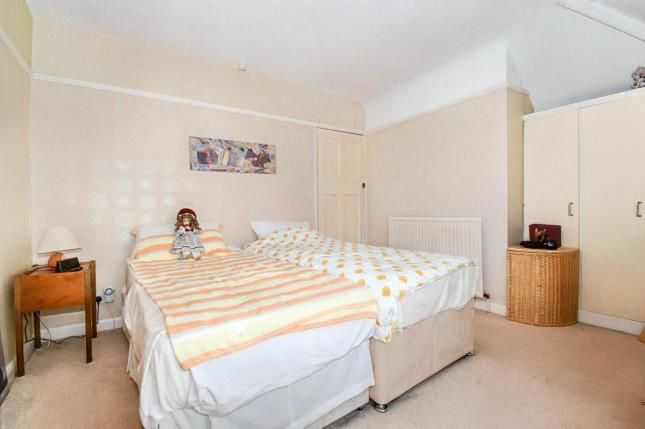 Bedroom 1 of Silbury Road, Off Anstey Lane, Leicester, Leicestershire LE4
