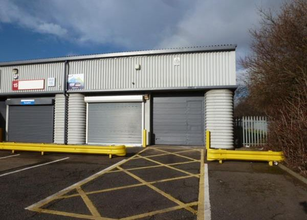 Thumbnail Light industrial to let in Unit 16, Shaw Lane Industrial Estate, Doncaster