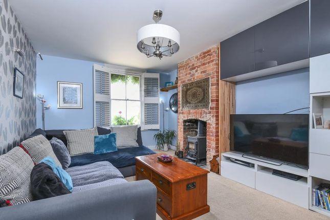 Living Room of Brockhill, Winkfield, Berkshire RG42