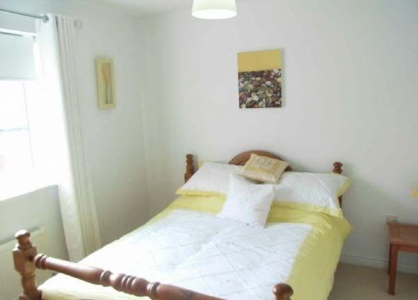2 bed end terrace house for sale in Suffolk Way, Church Gresley, Swadlincote