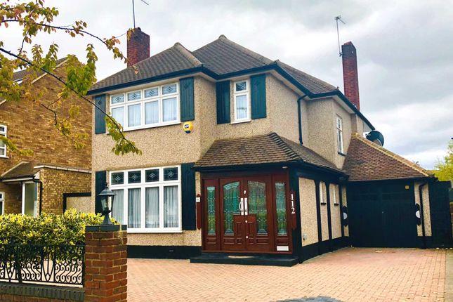 Thumbnail Detached house for sale in Sudbury Court Drive, Harrow-On-The-Hill, Harrow