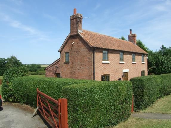 Thumbnail Detached house for sale in Fern Road, Cropwell Bishop, Nottingham