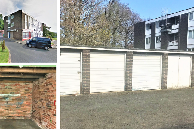 Parking/garage to let in Woodlands, Newcastle Upon Tyne