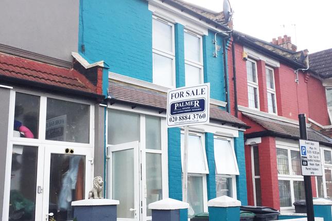 Thumbnail Terraced house for sale in Sherringham Road, Tottenham