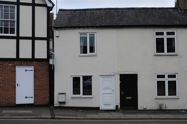 2 bed terraced house for sale in Dane Street, Bishop's Stortford